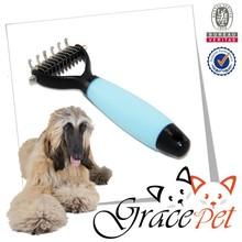 Dog Dematting comb / pet dematting tool / dog grooming