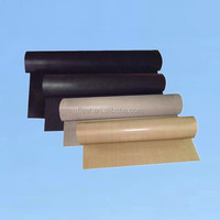 China manufacturer cotton fabric teflon coated used for electrical insulation with multi-function