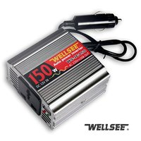 inverter dealers inverter power saver 3000w 12v 220v CE/ROHS WS-IC150 150W power inverter