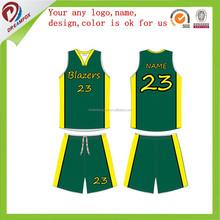 sublimation college basketball uniform designs,reversible youth latest basketball uniform design