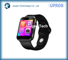 Joupie-Upro8 brand name mobile accessories watches, fancy wrist watches for smart cell phone