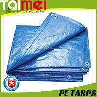 130gsm Waterproof PE Tarpaulin