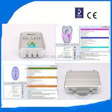 hot selling Korean Version dm818 8d nls analysis analyzer