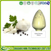 GMP standard China supplier 100% natural garlic extract allicin powder