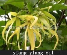 Pure Ylang Ylang flower Extract, pure natural oil