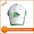 Gorras de béisbol de 6 paneles para la venta de fábrica al por mayor/sombreros de béisbol personalizados de China