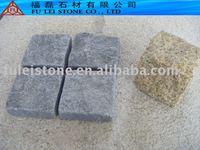 Natural Granite Belgard Pavers