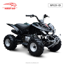 SP125-D Chongqing high quality 125cc ATV