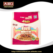 China special snack newest egg flavored noodles