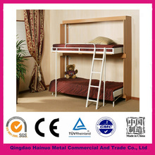 2014 hot sale folding wall bed
