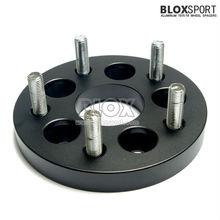 6061t6 5 x 114.3 espaciador de la rueda para toyota supra mk4 con el mejor precio