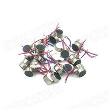 massager flat micro vibration motor in stock 0834 8mm x 3.4mm 3V