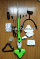 5-in-1 Steam Cleaner with Microfiber Pads