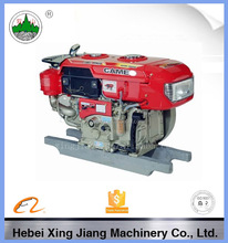 Factory Directly Provide Air Cooled Single Cylinder Powerful 3-12HP Diesel Engine For 5hp single cylinder diesel engine
