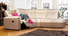 Reclining Sectional Corner Sofa-YRC1017