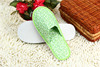 2015 comfortable new design boys nude beach slipper stand