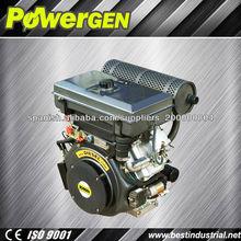 hpt Venta!!!POWERGEN robusto 2 cilindros,4 tiempos,Motor diesel 25HP