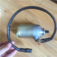 Chinese factory wholesale GY6 50cc Starter Chinese Scooter GY6 50 starter motor