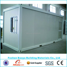 Modular customize design living container house