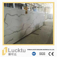 The best Chinese supplier quartz stone price for retail store with best quality