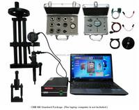 Common Rail Injector repair tools CRM-100 to meet Bosch 3 stage repair standard Build-in database