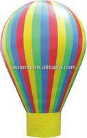 giant advertising balloons, inflatable human balloon
