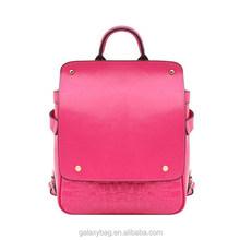 Factory Price Elegant Splendid Ladies Backpack made in China