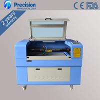 Mass supply CNC CO2 laser cutting machine cutter mini laser JP9060