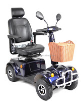 super quality 4-wheel mobility scooter