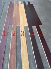 Natural Color Bamboo Wood Composite Flooring for indoor flooring heating system flooring-KE-SBW08020