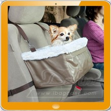 Lovely Car seat Soft Pet Booster Seat