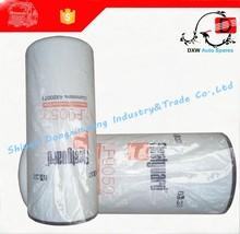 Fleetguard 6bt cummins air filter LF9050