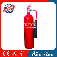 co2 extintores fire extinguisher bottle