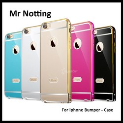new arrival plastic mobile phone case hybrid bumper case for iphone 5