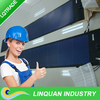 72W thin film solar panel for yacht, boat,golf cart,roof