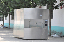 Fruit and Vegetable dehydrator machine