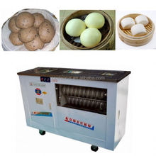 China famous brand steamed bun making machines with good reputation and low energy cost