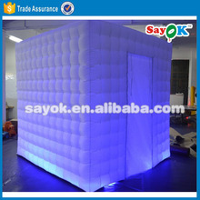 wedding rental inflatable photo booth used manufacturer