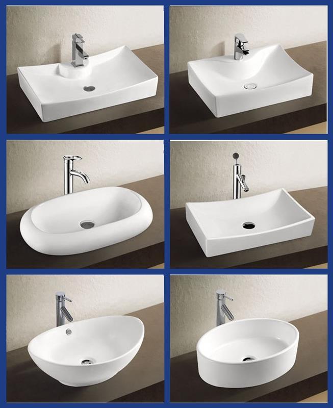 Chinese Munufacture Sanitary Ware Wash Basin Kohler Sanitary Ware ...