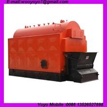 Hight Quality Steam Bolier Supplier , Energy Saving Coal Fired Steam Boiler