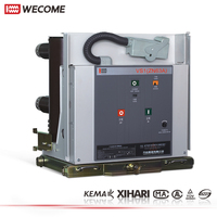wecome ZN63A(VS1) Vacuum Circuit Breaker VCB 1250A