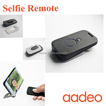 New Selfie stick wireless remote shutter,Mult remote with tripod,Bluetooth remote control shutter for smart mobile phone 1