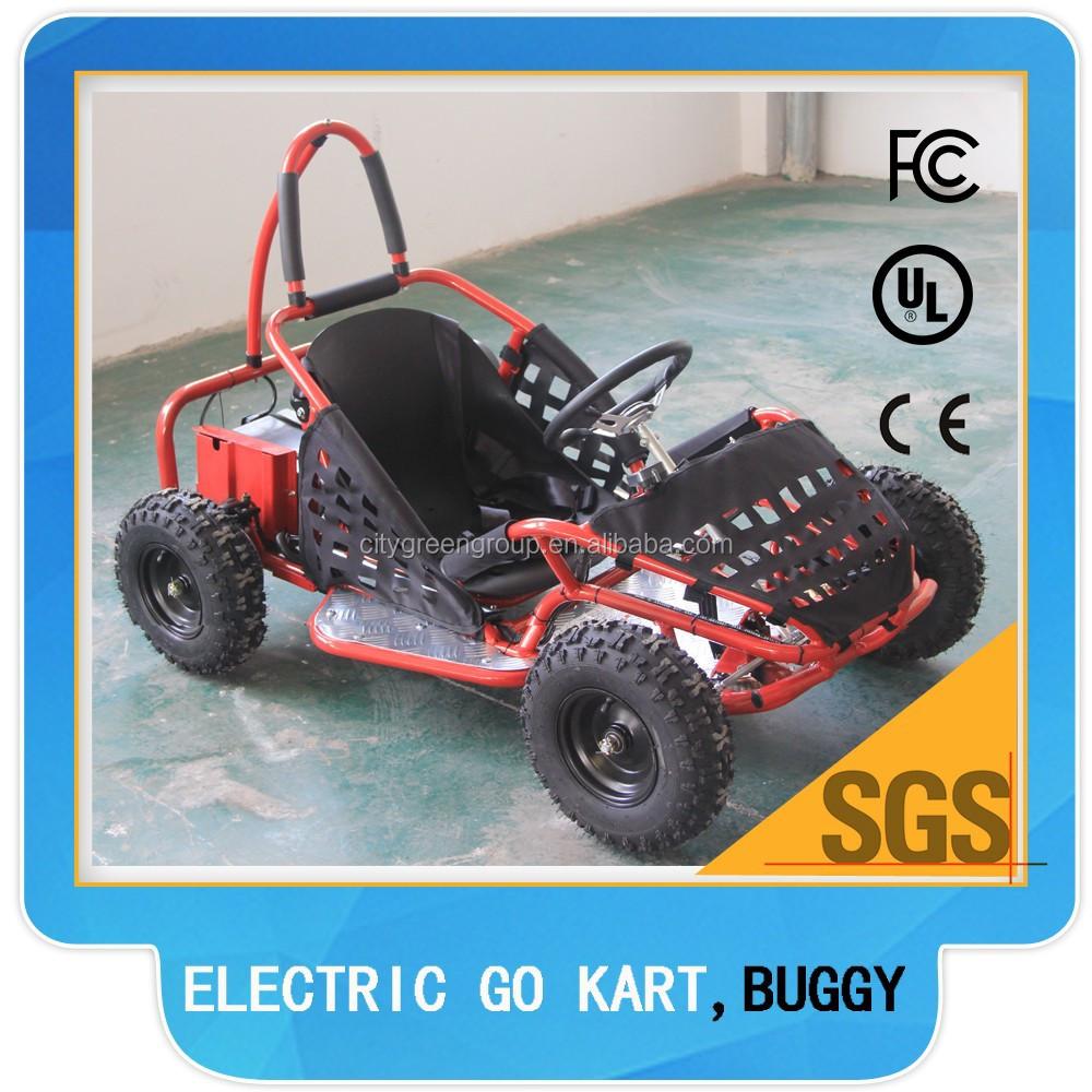 Adult Electric Go Kart 1000w Tbg 01 Buy Electric Go