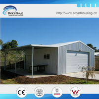 Australian standard garden shelter for car washing
