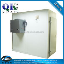 Hot sale On / off electronic condensing control air cooled chillers (CA/SAA)
