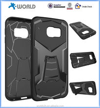 New Arrival TPU Gel Soft Mobile Phone Cover Case For Samsung Galaxy S6 Edge