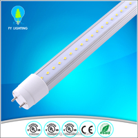 factory wholesale price t8 18w 1200mm led mini tube light