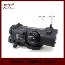 ELE Elcan SOCOM Specter DR 1-4X tactical rifle scope for hunting