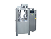 NJP200/400 Small Fully Automatic Capsule Filling Machine
