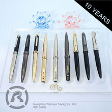 Wholesale Best Quality Tailored Cheap Ball Pens With German Ink With Logo
